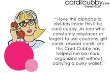 Customer Stories and Testimonials - Card Cubby
