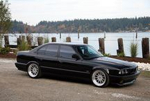 e34 / Only Bmw