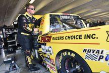 Cody Coughlin #51 Toyota Tundra Pickup Truck NASCAR Camping World Series
