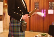 Burns Night / Our pop-up supper club hosted at St Barnabas Church in Beckenham