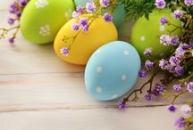 EVENT ● EASTER