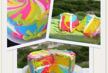 Summertime Cakes & Cupcakes / Cake decorating tutorials, designs, and inspiration that would be perfect for summertime! / by My Cake School