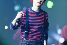 EXO Peter Pan
