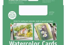 Strathmore Card Blanks