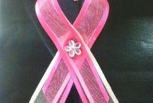 Breast cancer awareness ideas
