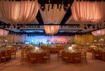 Fabric Draping / A collection of photos showcasing Revelry Event Designers' signature draping. / by Revelry Event Designers