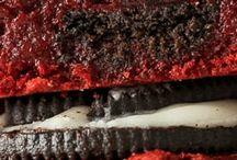 Recipes : Red Velvet