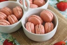 Crazy 4 Macarons !
