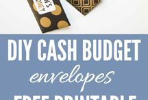 Budgeting / by Anne Lemieux