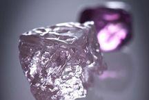Coloured Diamonds