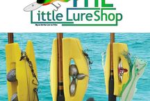 Luna Sea - Accessories