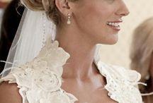 στυλ νύφης