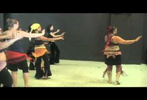 Dance / by Kelli Molitor