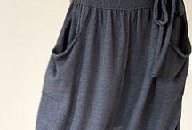 Faldas, pantalones y más