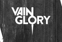 Vainglory FOREVER:) / Сборник картинок и артов по игре vainglory