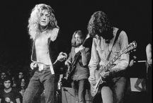 """LED ZEPPELIN / """"These are the seasons of emotion, and like the winds, they rise and fall."""""""