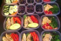 Pre-made Meals
