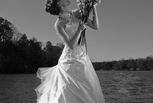 Bridal sessions / An exciting photo session for every future bride