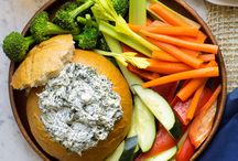 Thanksgiving Food Inspirations / Thanksgiving