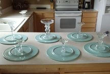 Cake stands & bases
