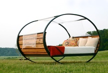 outdoor ideas / by Jessica Mills