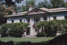 Maryland Weddings - Liriodendron