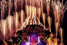 Mysteryland / Dance Music & Cultural Festival