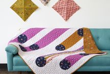 COTTON+STEEL QUILTS&FABRIC