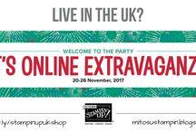 Stampin' Up! UK Online Shop