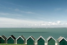 SE England-The Downs and Channel Coast / Hampshire, Surrey, East Sussex, West Sussex, Kent / by Jenni Brummett