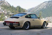1981 Porsche SC