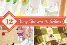 Baby shower activity =^w^=