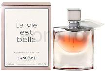 parfumes and sents