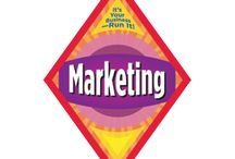 Marketing Cadette Badge / Requirements for Cadette Badge Marketing 1. Find out more about brand identity 2. Check out the competition 3. Research other products that have a philanthropic angle 4. Develop your marketing message 5. Create your marketing campaign