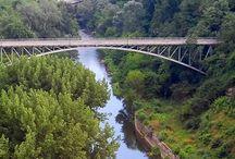 Bridges East Europe