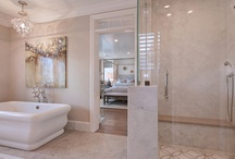 Bathrooms / by Brianne Jenkins