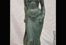 Классическая скульптура Sculpture