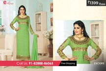 Get Georgette semi-stitched Suits for just Rs 1399/- / Get Georgette semi-stitched Suits for just Rs 1399/- Shop now @ http://enasasta.com/ Cash on Delivery at available (Rs99 extra) || Shipping Free Call or Whatsapp @08288886065