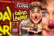David Larible