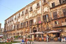 Palazzi di Palermo (ITA) / Palazzi di Palermo (ITA) - www.pmocard.it