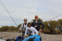 """Fly fishing trip Limay Medio MAY 2012 - Patagonia Argentina / A selection of photos from our """"Guides Trip 2012"""" - Fishing the middle Limay river - Camping 3 nights - Biggest brown was 33 inches.... Mark, Nico, Edu and me..."""