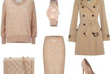 Fashion notes / Fashion & style ideas