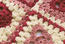 Granny squares / by Bellartist