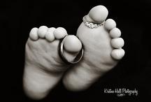 Babies / Copyright Kristina Hall Photography www.kristinahallphotography.com