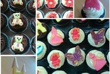 Cupcakes by Cica Mica Maškrtnica