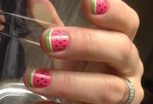Nail Designs for Lilly
