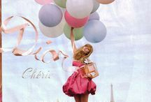 Shoot Inspiration - Balloons and Ribbons
