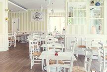 "Store ""Ponte Milvio"" (Roma) / Bakery House, Via Riano 11, Roma // Tel. 06.88805526 // Orari: Lun - Gio: 8.00 - 24.00 - Ven - Sab: 9.30 - 2.00 - Dom: 9.30 - 24.00"