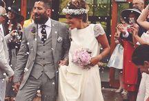 London wedding / 0