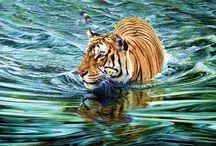 Animals in Art 2b / all art